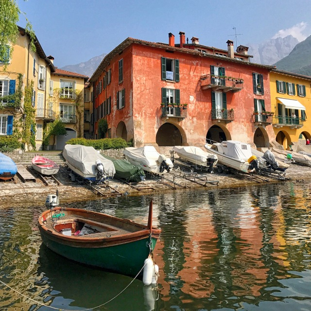 Cosa visitare sul lago di Lecco
