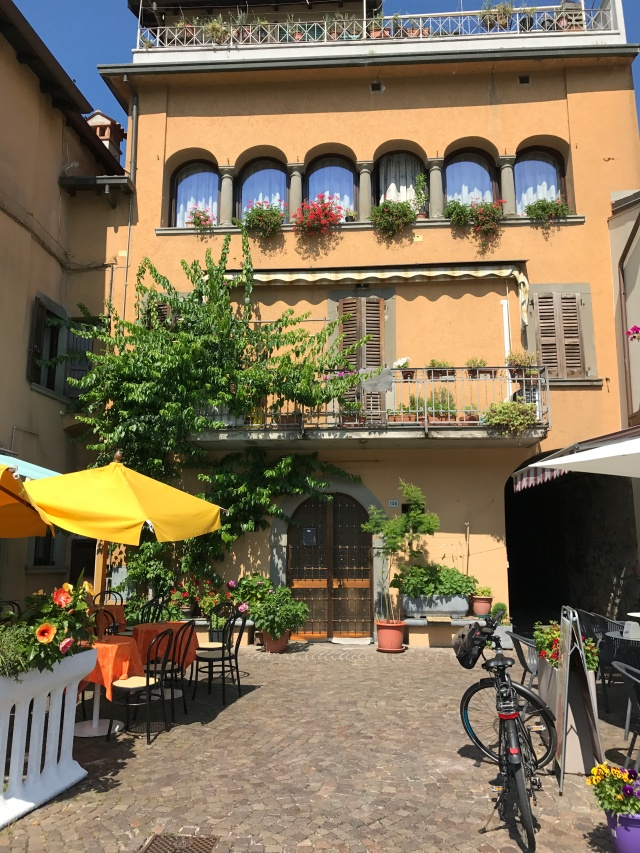 Il Lago di Iseo è una destinazione perfetta per un weekend in Lombardia