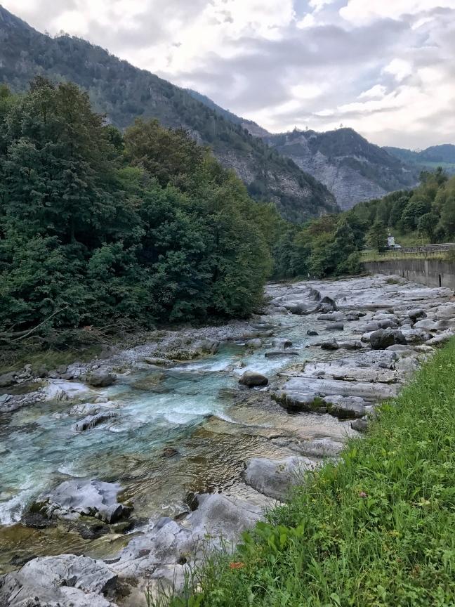 Un weekend all'insegna della natura, dello sport, della cucina tipica e della bellezza. Ti porto a scoprire le valli Bergamasche in Lombardia in bicicletta