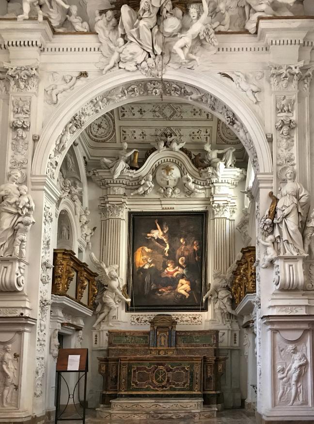 L'Oratorio di San Lorenzo è un tesoro assolutamente scoprire per visitare Palermo in un weekend