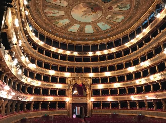 Se ami la lirica, a Palermo non puoi perderti il Teatro Massimo